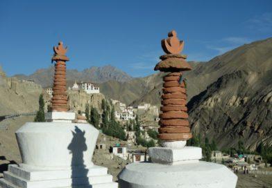 Ladakh, Zanskar